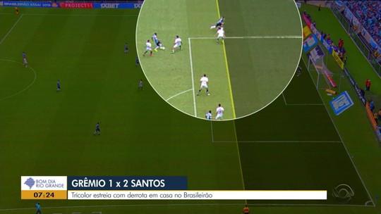 """Do """"mole"""" aos """"cornetinhas"""": como Renato Gaúcho justifica a má fase do Grêmio"""