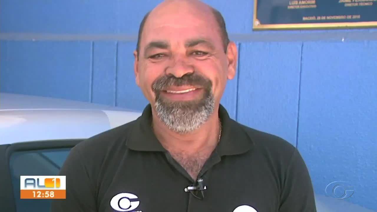 TV Gazeta presta homenagem ao repórter cinematrográfico Falcon Barros