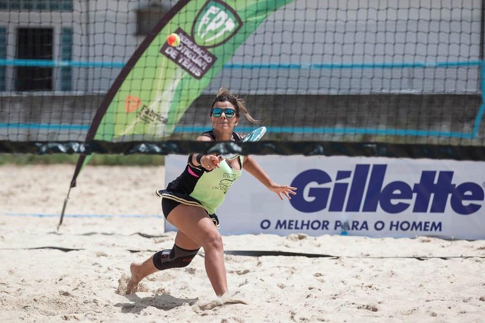 Circuito Potiguar de Tênis e Beach Tennis deve reunir mais 500 competidores (Foto: Tiago Lima)