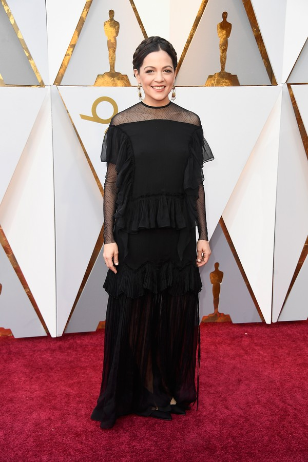 Natalia Lafourcade (Foto: Getty Images)