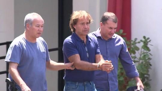 Ministério Público denuncia argentino de família de sequestradores por uso de documento falso