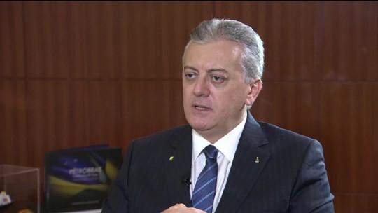 Segunda Turma do STF decide soltar o ex-presidente da Petrobras Aldemir Bendine
