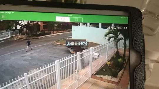 Dupla que cometia assaltos no DF é presa com carro clonado; veja vídeo