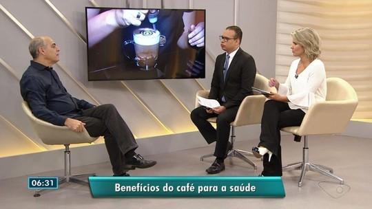 Café emagrece, combate diabetes e faz bem ao coração, diz médico