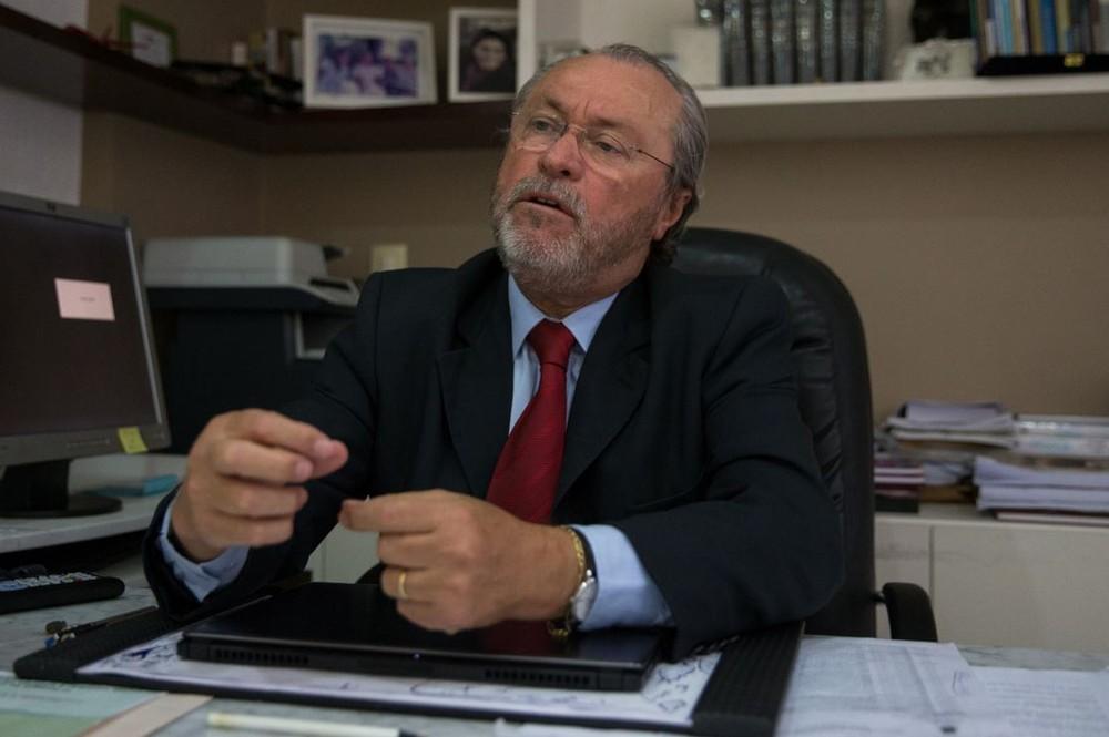 Indicado por Bolsonaro, novo reitor da Universidade Federal do Ceará diz que 'não foi indicado para ser líder político'