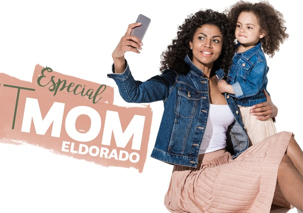 It Mom eldorado (Foto: Thinkstock)