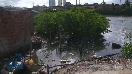 Conclusão das obras de saneamento do Grande Recife é adiada em 12 anos