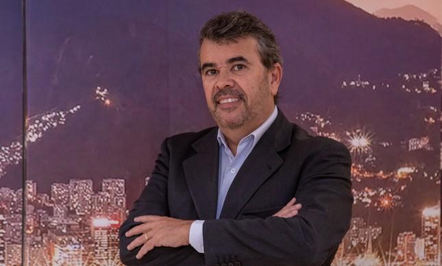 João Paulo Matos, que assumiu a chefia do escritório do Rio da Gafisa no fim de 2020