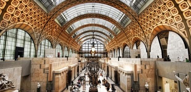 Conheça a lista dos melhores museus do mundo