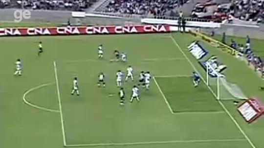 Maicosuel relembra golaço contra o Vasco e espera nova chance no São Paulo