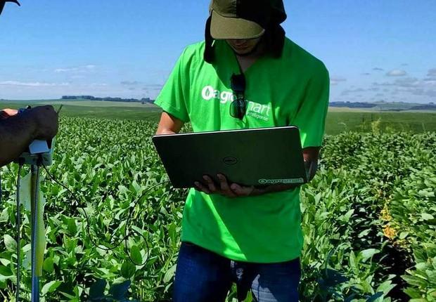 Agrosmart (Foto: Divulgação)