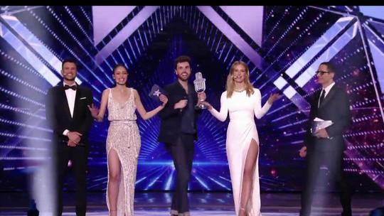 Eurovision, maior concurso de música do mundo, encerra a temporada 2019 neste sábado (18)