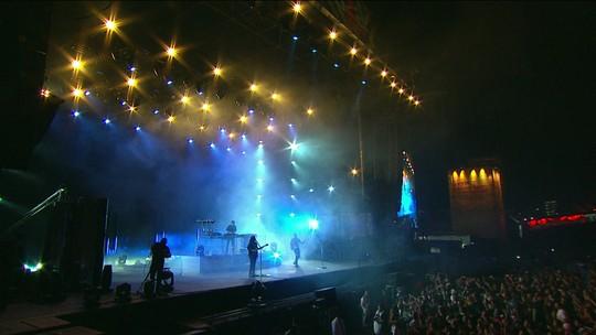 Metallica e The XX são alguns dos destaques da primeira noite do Lollapalooza