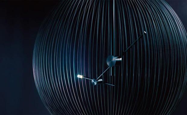 Sony cria instalação imersiva para conectar humanos e robôs (Foto: Divulgação)