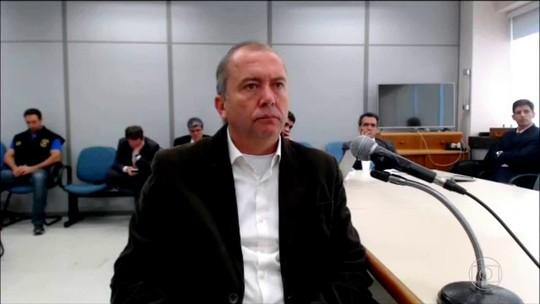 Delator diz que Cabral confirmou compra de votos para a Rio 2016