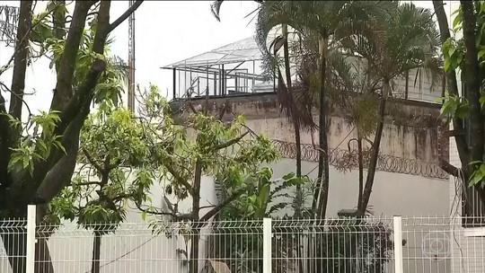Presos fazem rebelião e fogem da Cadeia de Cambé, diz polícia