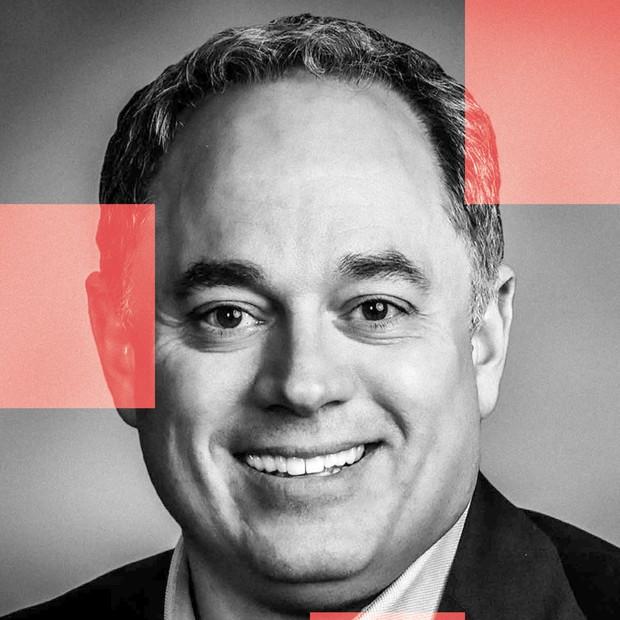 Rob Kowalski, diretor global de assuntos regulatórios da Novartis (Foto: Divulgação)