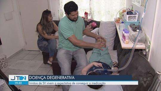 Workshop solidário em Santos tem renda revertida para crianças com doença degenerativa