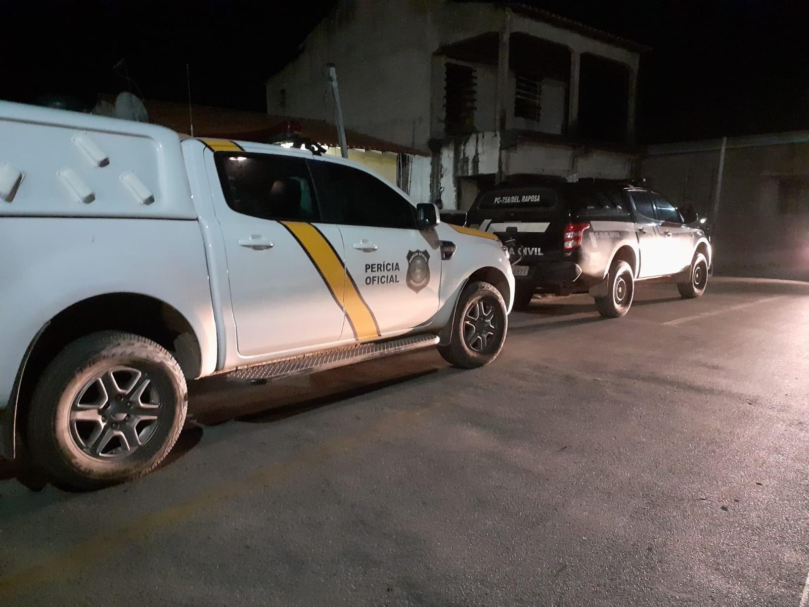 Homem confessa estupro contra menina de 13 anos que estava desaparecida na Raposa