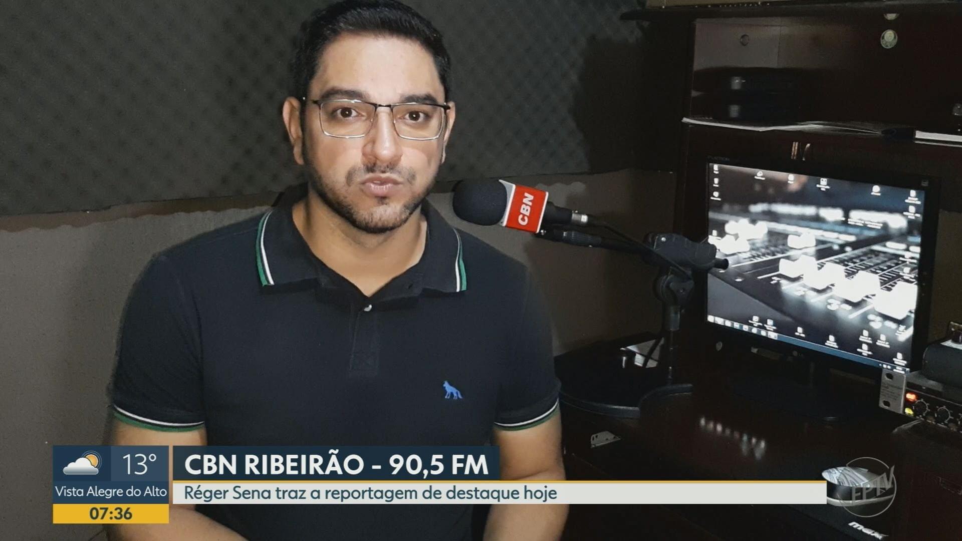 VÍDEOS: Bom Dia Cidade Ribeirão Preto de sexta-feira, 24 de abril de 2020