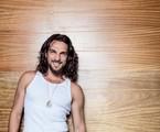 Igor Rickli posa para revista 'Glamour' | Larissa Felsen