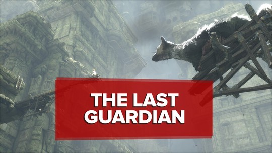 'The Last Guardian' e 'Dead Rising 4' são principais lançamentos da semana