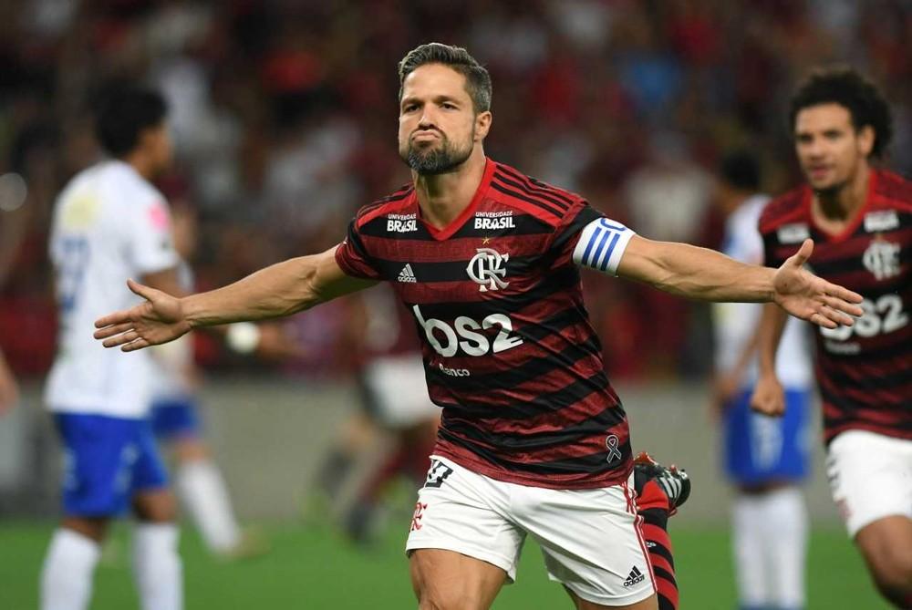 Arrascaeta desfalca Flamengo e Thuler deve jogar contra Athlético - Veja provável escalação aqui!