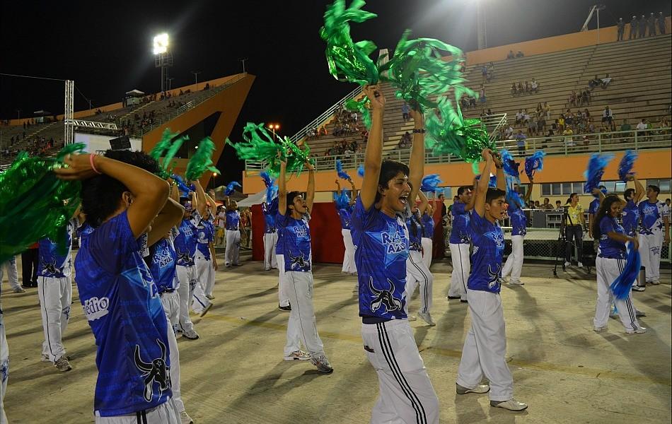 Carnaboi 2020 ocorre nesta Segunda-Feira Gorda de Carnaval; veja programação