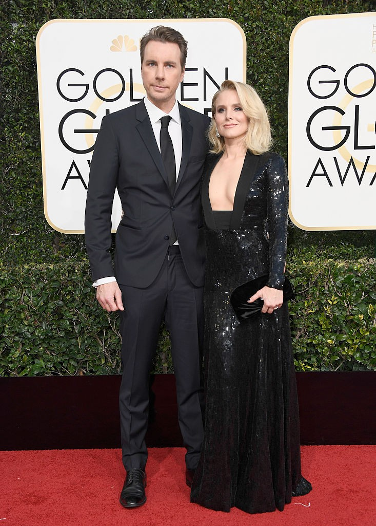 Dax Shepard, Kristen Bell (Foto: Getty Images)