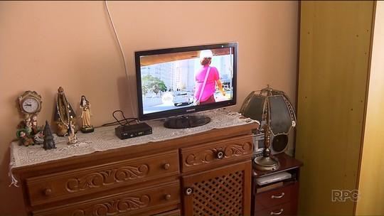Receber o sinal digital na TV de tubo é fácil! Veja como