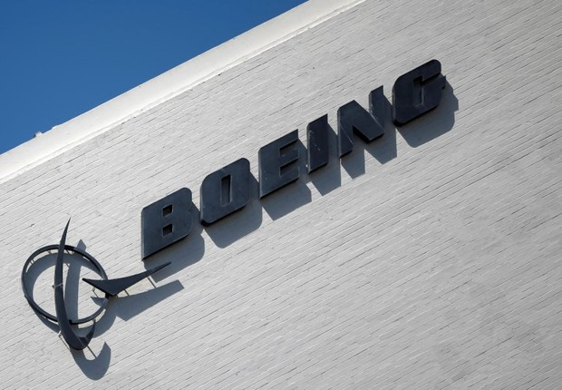 Boeing (Foto: Lucy Nicholson/Reuters)