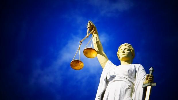 Justiça (Foto: Pexels)