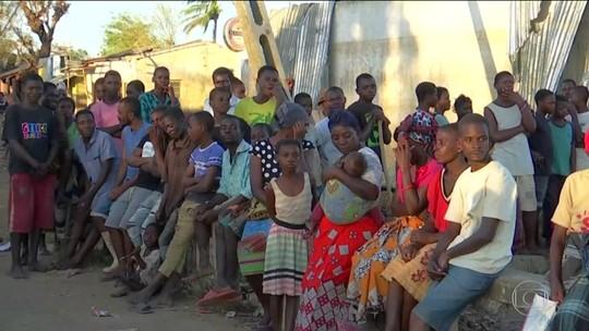 ONU pede ajuda internacional para países africanos atingidos por ciclones