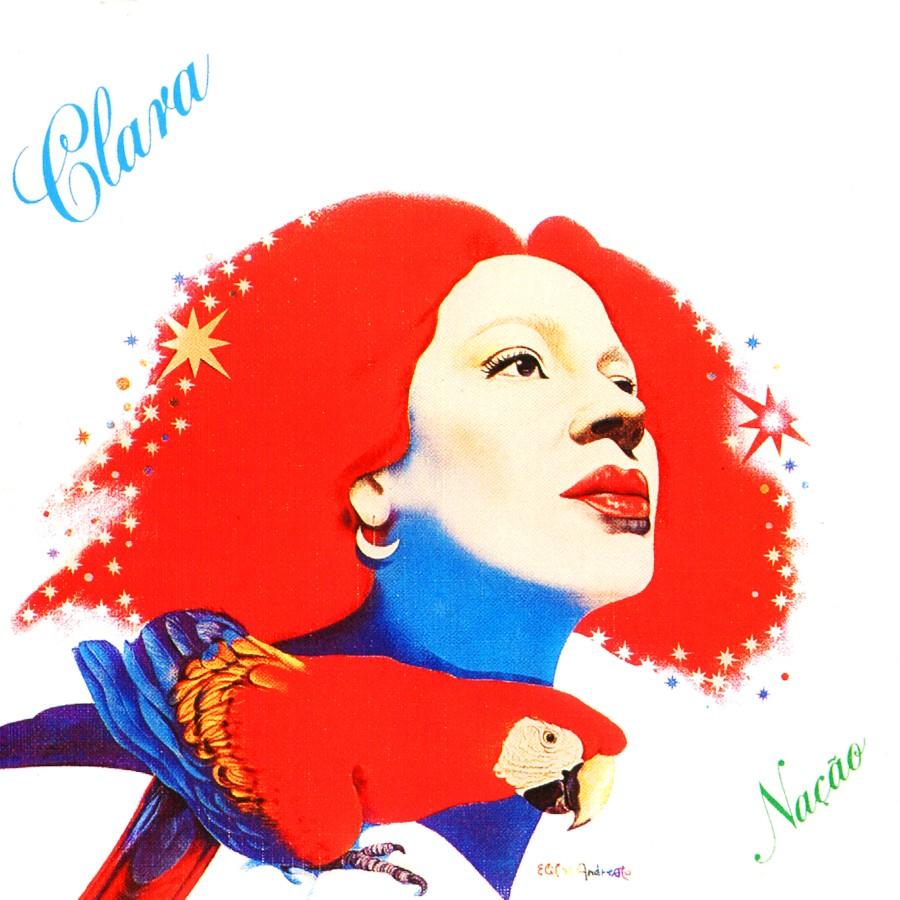 Discos para descobrir em casa – 'Nação', Clara Nunes, 1982