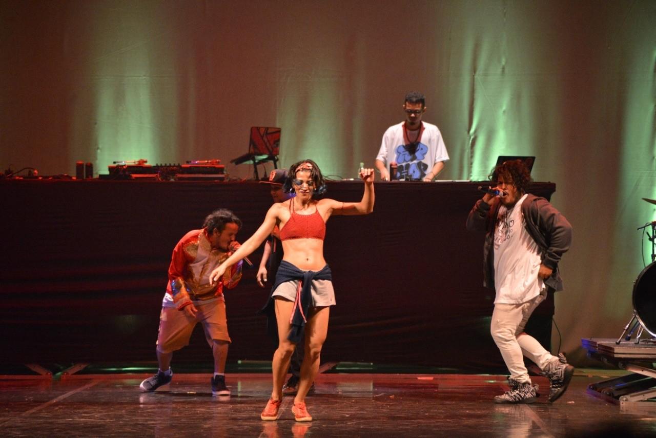 Festival Cultura Urbana movimenta zonas Leste, Norte e Sul de Manaus neste fim de semana - Notícias - Plantão Diário
