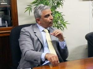 O advogado José Roberto Chiarella assumiu o caso (Foto: Felipe Gongola/Divulgação)
