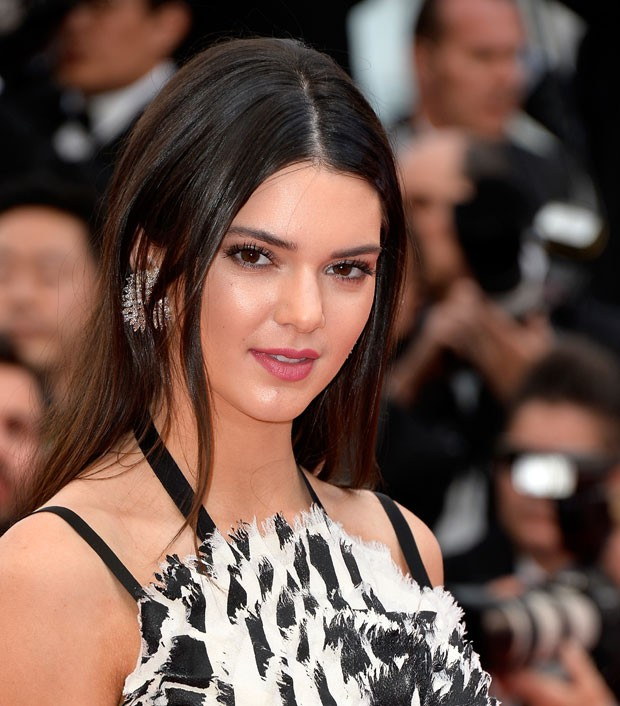 kendall jenner (Foto: GettyImages)