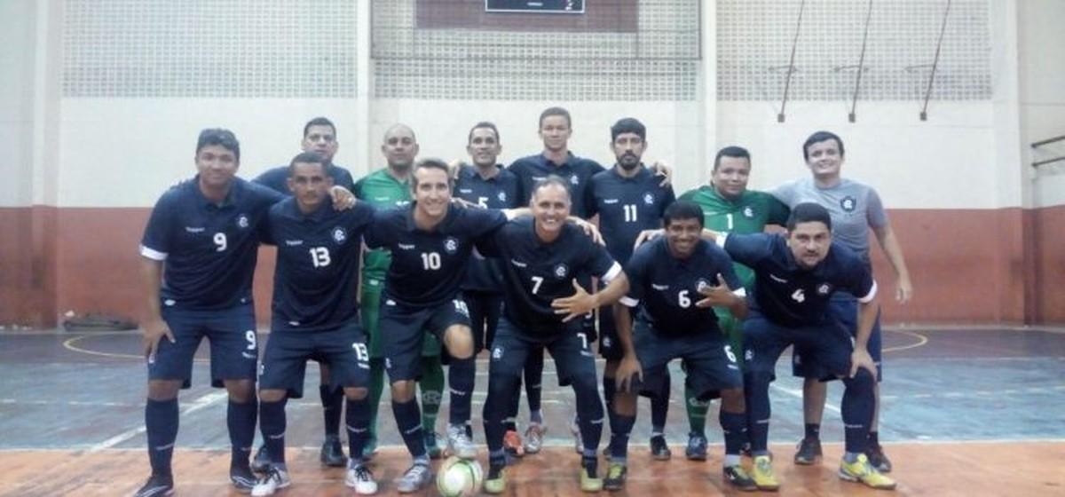 Remo faz final do Campeonato Paraense de Futsal Veterano nesta sexta-feira   8ed87e8a4cfb2