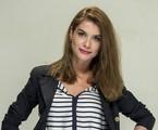 Alinne Moraes | TV Globo