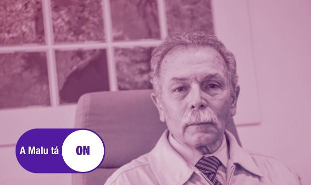O físico Ricardo Galvão ganhou notoriedade após enfrentar o que chama de negacionismo científico do presidente Jair Bolsonaro