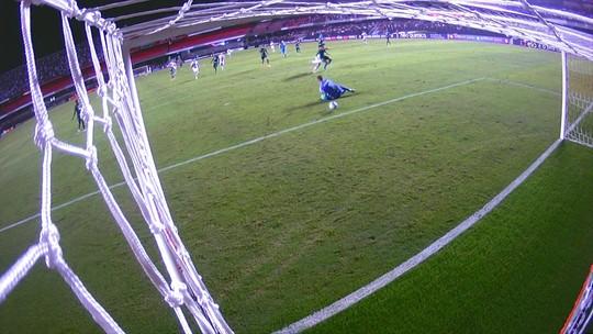 Em conversa com Cuca, Prass ouviu que era hora de ser preservado no Palmeiras