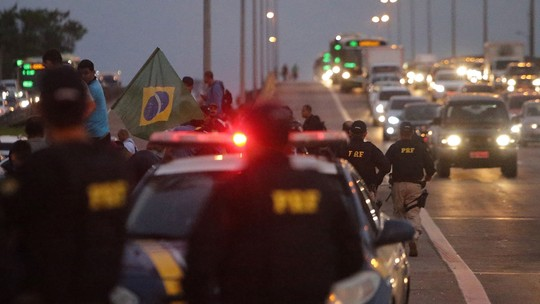 Foto: (DANIEL CASTELO BRANCO/AGÊNCIA O DIA/AGÊNCIA O DIA/ESTADÃO CONTEÚDO)