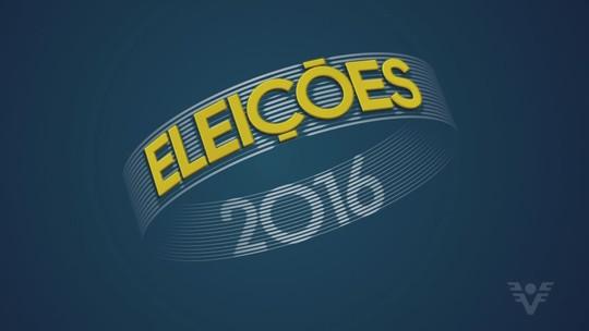 Veja como foi o dia dos candidatos à Prefeitura de Guarujá nesta quinta (20)