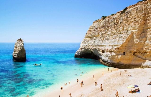 Algarve (Foto: divulgação)