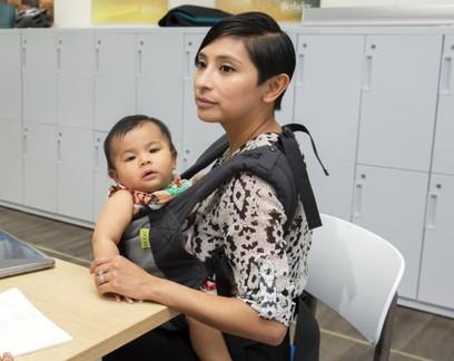 Empreendedorismo e maternidade: a experiência de criar dois bebês ao mesmo tempo