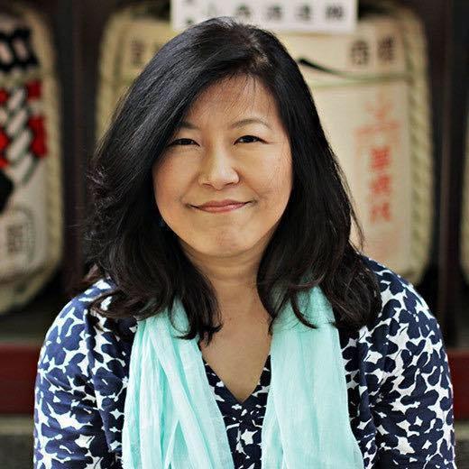 Yoko Shimomura (Foto: Reprodução/Facebook)