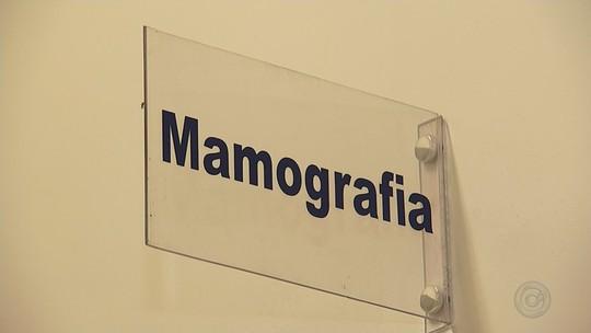 Agendamentos para exames gratuitos de mamografia começam a ser feitos em Guararapes