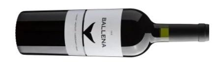 O Alto De La Ballena Tannat-Merlot-Cabernet Franc 2016