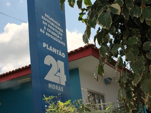 Caso foi encaminhado para Depca (Foto: Leandro Tapajós/G1 AM)