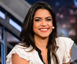 Lucy Alves   Ramón Vasconcelos/ TV Globo